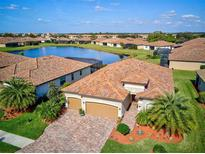 View 6735 Rookery Lake Dr Bradenton FL