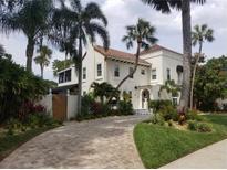 View 3807 W Barcelona St Tampa FL