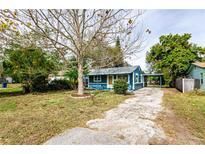 View 4147 35Th Ave N St Petersburg FL