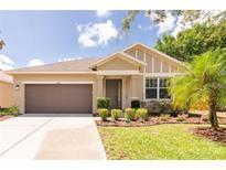 View 2918 Winglewood Cir Lutz FL