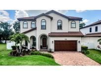 View 3614 W Royal Palm Cir Tampa FL