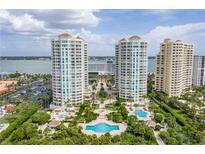 View 1170 Gulf Blvd # 505 Clearwater FL
