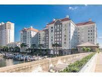 View 700 S Harbour Island Blvd # 806 Tampa FL