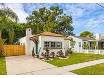 View 916 W Coral St Tampa FL