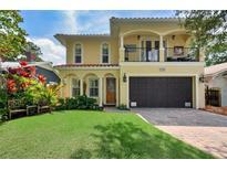 View 3508 W Granada St Tampa FL