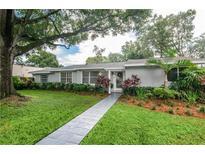 View 4124 W Leona St Tampa FL