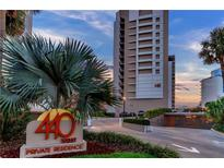 View 440 S Gulfview Blvd # 404 Clearwater FL