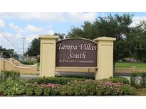 View 4319 La Riviera Ct Tampa FL