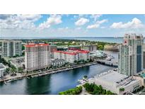 View 700 S Harbour Island Blvd # 821 Tampa FL