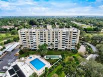 View 2621 Cove Cay Dr # 805 Clearwater FL