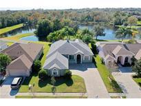 View 23202 Emerson Way Land O Lakes FL