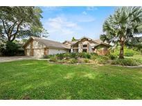 View 3749 Woodridge Pl Palm Harbor FL