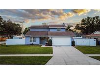 View 15547 Timberline Dr Tampa FL