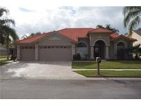 View 1298 Paradise Lake Dr Tarpon Springs FL