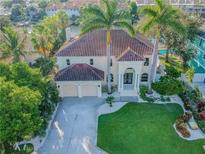 View 828 3Rd Ave S Tierra Verde FL