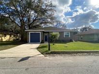 View 1307 E Warren St Plant City FL