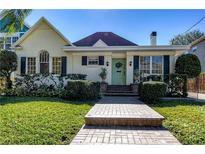 View 2812 W Neptune St Tampa FL