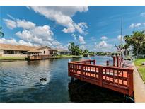 View 5406 E Longboat Blvd Tampa FL