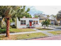 View 2540 Oakdale St S St Petersburg FL