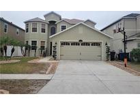 View 8420 Carriage Pointe Dr Gibsonton FL