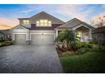 View 12230 Streambed Dr Riverview FL