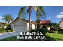 View 7331 Villa D Este Dr Sarasota FL