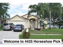 View 4425 Horseshoe Pick Ln Valrico FL