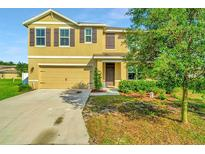 View 36158 Carriage Pine Ct Zephyrhills FL