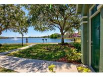 View 9404 Lake Chase Island Way Tampa FL