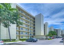 View 1000 Cove Cay Dr # 5C Clearwater FL