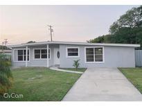 View 4413 W Jean St Tampa FL