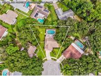 View 2401 Hazelwood Ln Clearwater FL