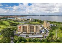 View 2621 Cove Cay Dr # 602 Clearwater FL
