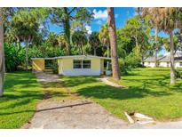 View 5400 Cotee River Dr New Port Richey FL