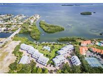 View 1375 Pinellas Bayway S # 25 Tierra Verde FL