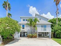 View 17410 1St St E Redington Shores FL