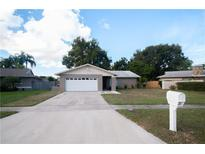 View 2468 Timbercrest Cir W Clearwater FL