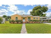 View 1256 Essex Dr N St Petersburg FL