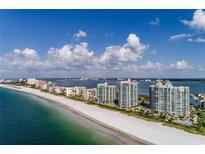 View 1540 Gulf Blvd # 801 Clearwater Beach FL