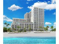 View 691 S Gulfview Blvd # 1401 Clearwater Beach FL