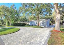 View 7969 Country Club Rd N St Petersburg FL