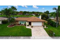 View 2118 Swan Ln Safety Harbor FL