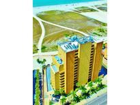 View 11000 Gulf Blvd # 1204 Treasure Island FL