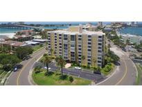 View 855 Bayway Blvd # 406 Clearwater Beach FL