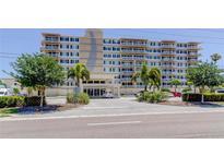 View 223 Island Way # 2C Clearwater Beach FL