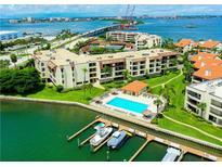 View 106 1St St E # 105 Tierra Verde FL