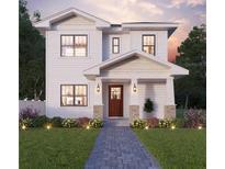 View 801 29Th Ave N St Petersburg FL