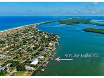 View 909 Bay Esplanade Clearwater Beach FL