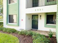 View 2531 Royal Pines Cir # 23-A Clearwater FL