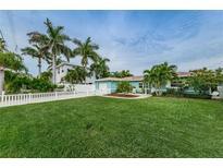 View 321 N Tessier Dr St Pete Beach FL